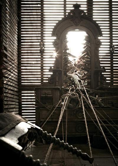 Titus Kaphar, 'Untitled (Vesper Project #3)', 2012