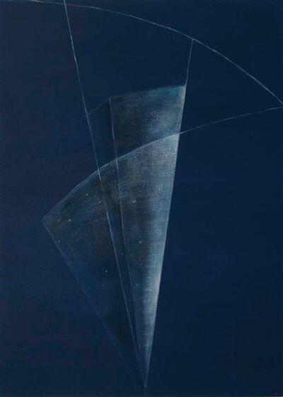 Eva Bovenzi, 'Blue #7', 2007-2010