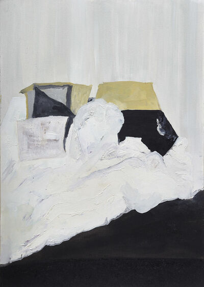 Gimena Macri, '#3 from the serie ¨My Bed¨', 2016