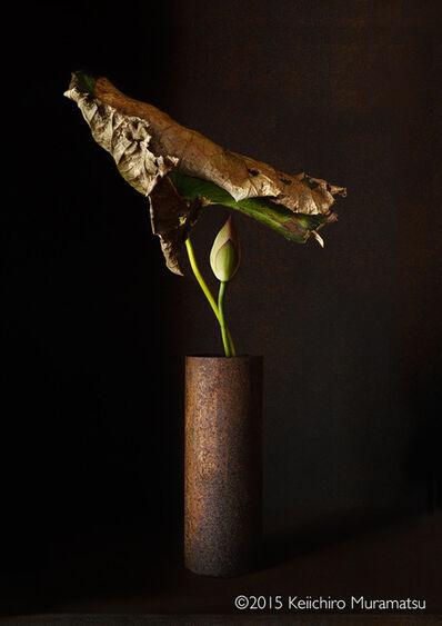 Keiichirô Muramatsu, ' A Stage Lotus 5-3', 2015