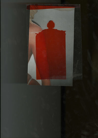 Nadia Belerique, 'The Archer 9', 2014