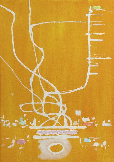 Dan Christensen, 'Chariot', 2002