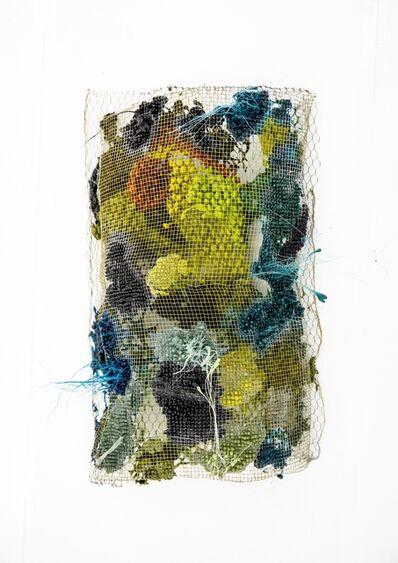 Julio Rizhi, ' Musana Nzowa Pt 1', 2020