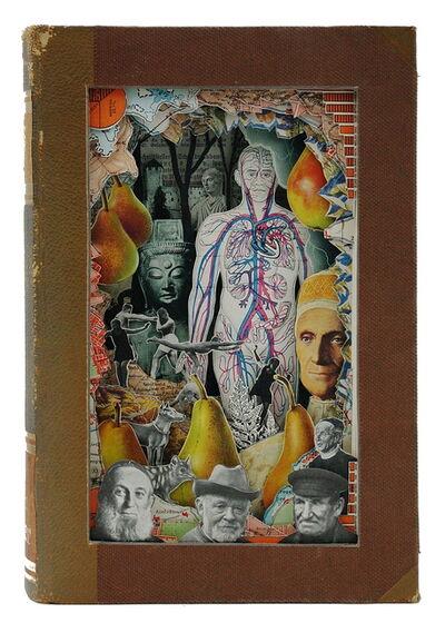 Alexander Korzer Robinson, 'Der Grosse Herder, 1930', 2015