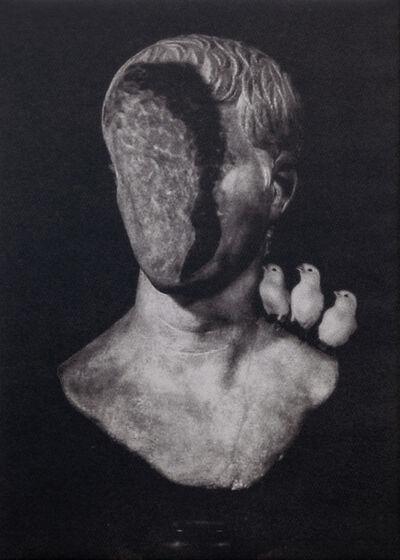Adalberto Abbate, 'Senza titolo', 2012