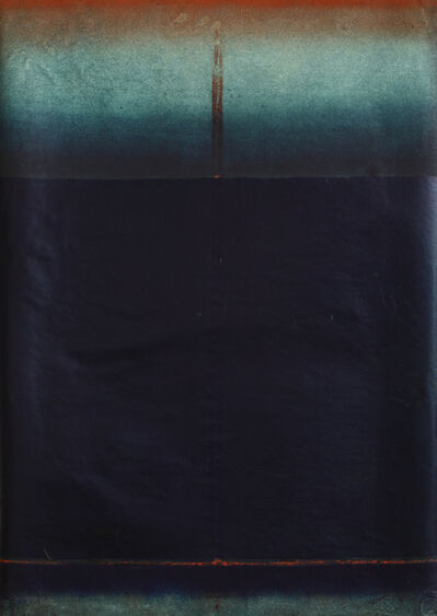 Ferle, 'Untitled #2', 2012