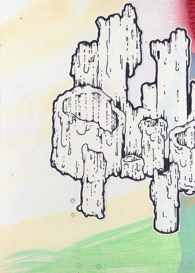 Jesse Weiss, 'Untitled 1', 2014