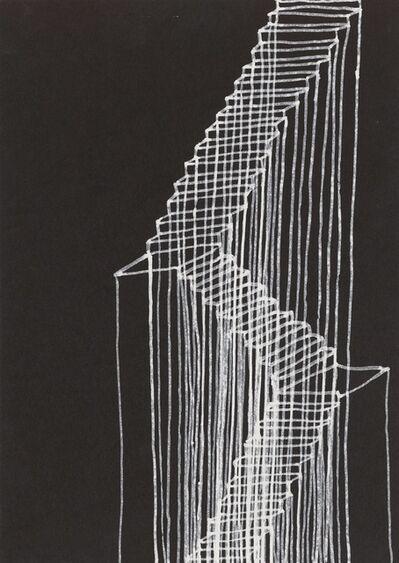 Rachel Whiteread, 'Stairs', 1995