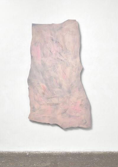 Imi Knoebel, 'Figura Lambda', 2019