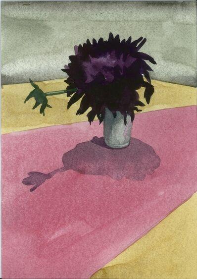 David Risley, 'Flower 4', 2020