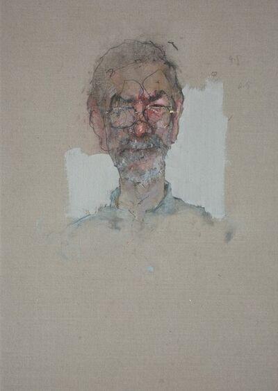 Nathan Ford, 'Greg', 2017