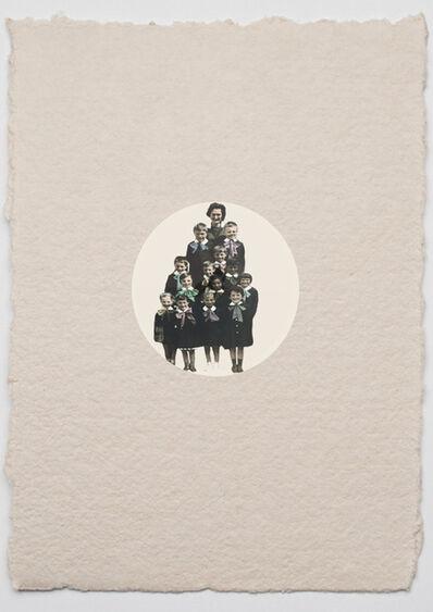 Costanza Gastaldi, 'Famiglia 6', 2018