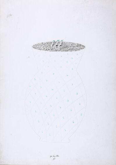 Ugo La Pietra, 'Untitled', 1991