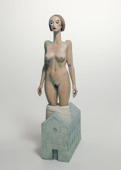 Katsura Funakoshi, 'Curious Forest', 2014