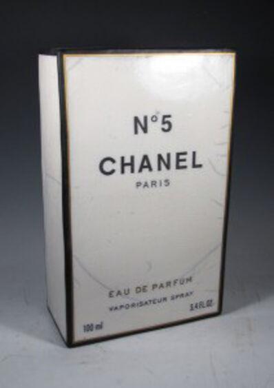 """Karen Shapiro, '""""Chanel No. 5 box""""', 2019"""