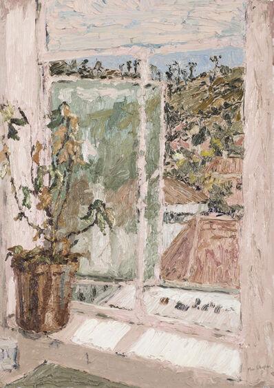 Mia Chaplin, 'View from my Studio, Cape Town', 2016