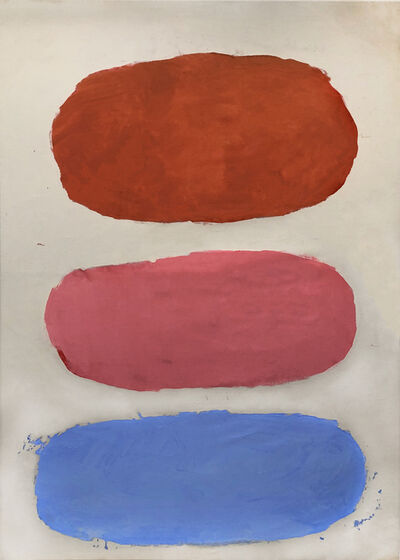 Ray Parker, 'Untitled', 1959