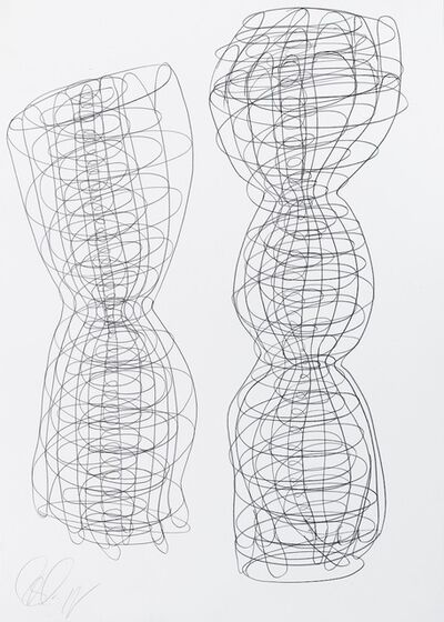 Tony Cragg, 'Untitled ', 2019