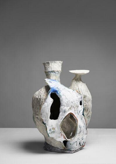 Johannes Nagel, 'No void / der Schrei', 2020