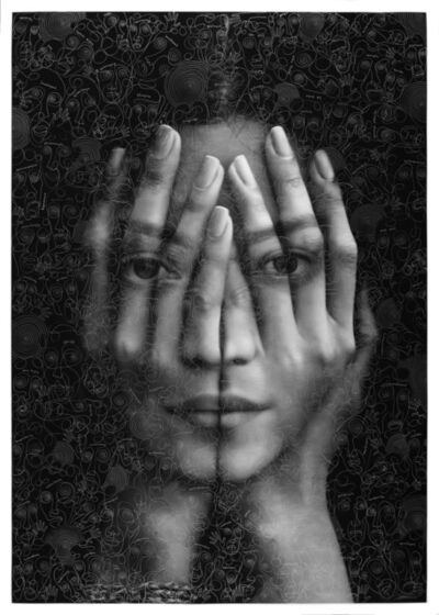 TIGRAN TSITOGHDZYAN, 'Mirror I Reimagined', 2019