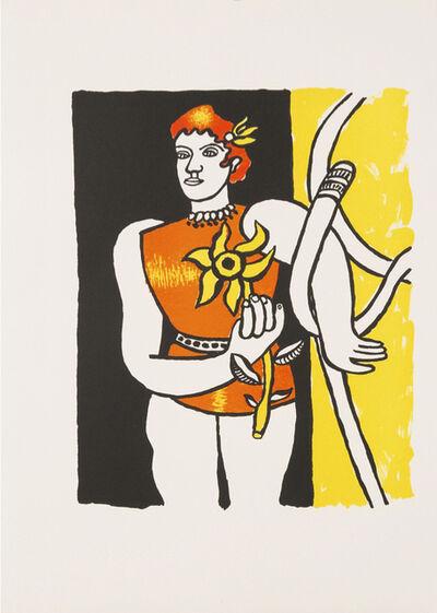 Fernand Léger, 'Le Cirque ', 1991