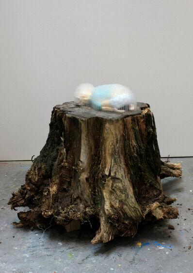 Hirofumi Fujiwara, 'daydreamer', 2011