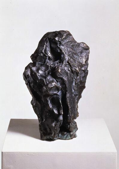 "Per Kirkeby, '""Arm und Kopf XIV""', 1985"