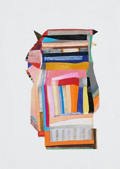 Sasha Hallock, 'Untitled, Small Works No. 106', 2020