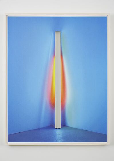 Jose Dávila, 'Untitled (Untitled (to the real Dan Hill) 1b)', 2015