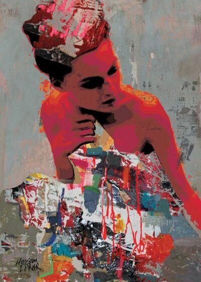 Hossam Dirar, 'At Night'