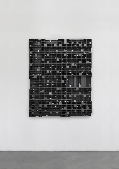 Levi van Veluw, 'Untitled', 2017