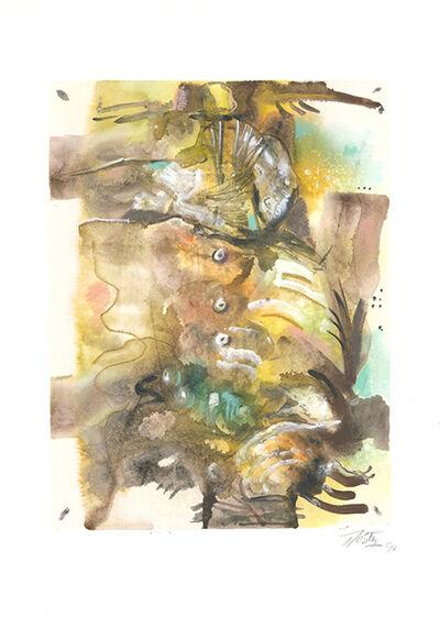 Nestor Santana, 'untitled', 1990