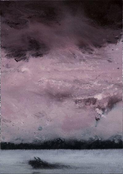 Sid Gastl, 'Ochse', 2019
