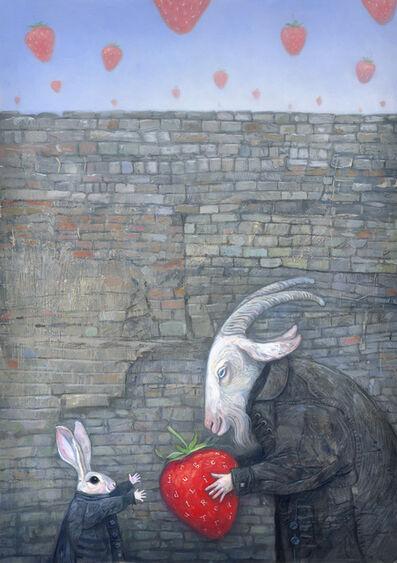 Shaun Tan, 'The Gift', 2010