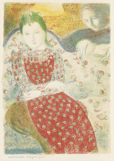 Maurice Denis, 'Amour.', 1892-99