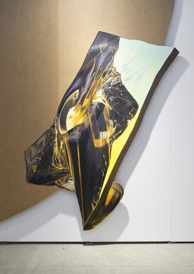 Stefan Reiterer, 'template 3', 2019
