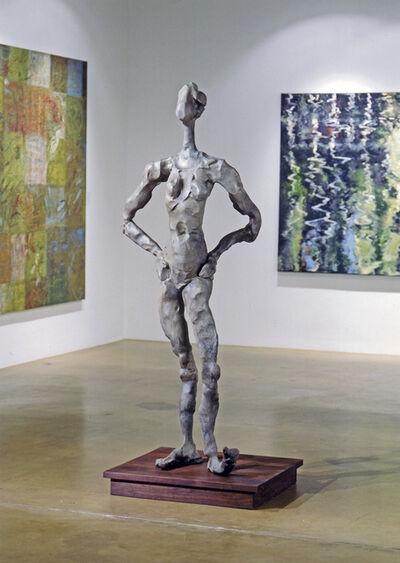 Curt Brill, 'Lisa', 2000
