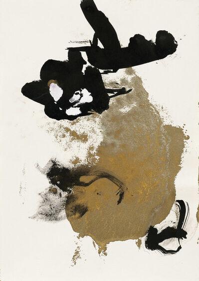 """Don Van Vliet, '""""Untitled""""', 1989"""