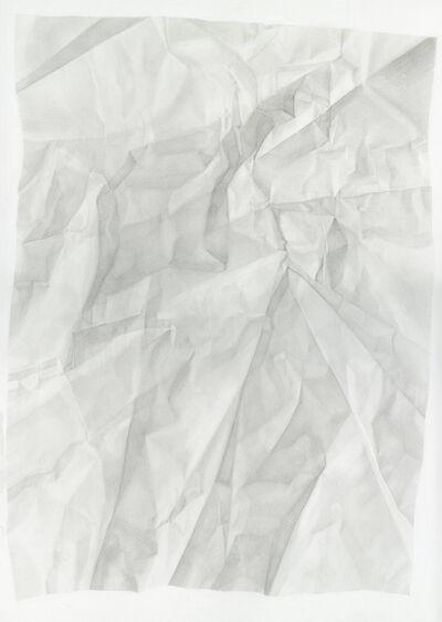 Juliet Jacobson, 'Birthday Tequila (Verso Horizontal Flip Reverse Light)'