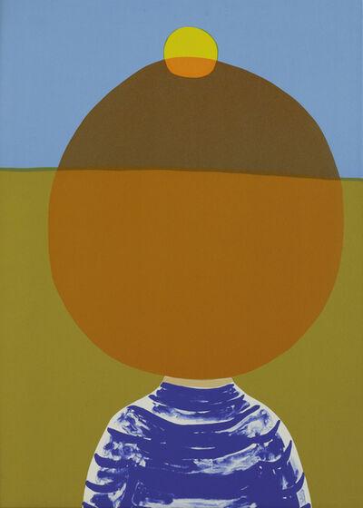 Peter McDonald, 'Him', 2021