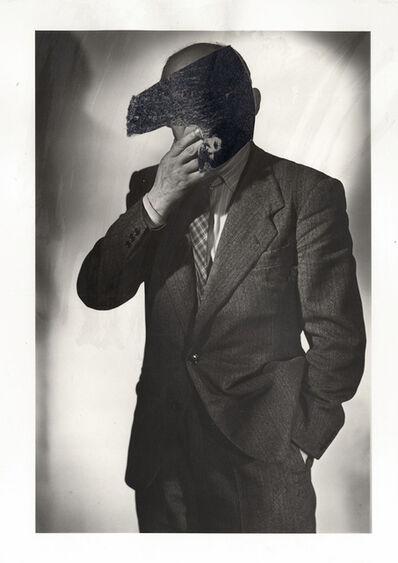 James Gallagher, 'Nicotine M', 2012