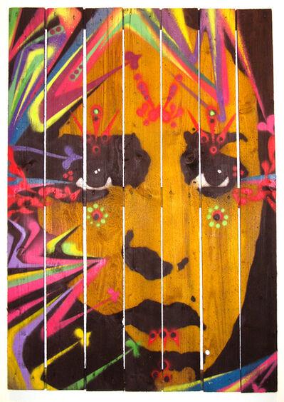 Stinkfish, 'Untitled #6', 2012