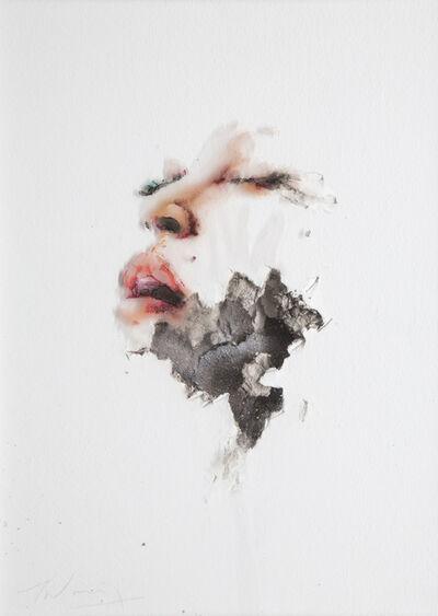 juan miguel palacios, 'Wounds XXX', 2018
