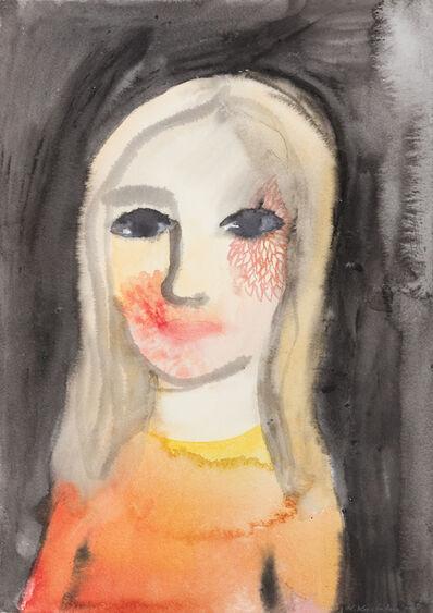 Klara Kristalova, 'Utslag / Rash', 2020