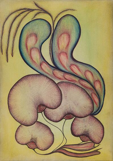 Anna Zemánková, 'Untitled', Late 1960s