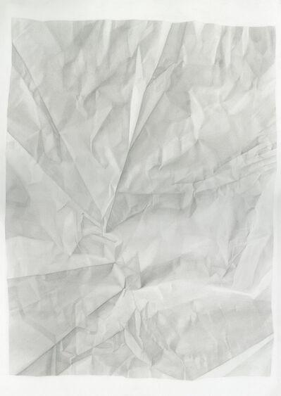 Juliet Jacobson, 'Birthday Tequila (Verso Vertical Flip)', 2015
