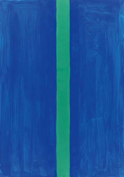 Günther Förg, 'untitled', 1993
