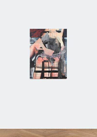 Ned Vena, 'Jeanette Mundt's Hand (1)', 2019