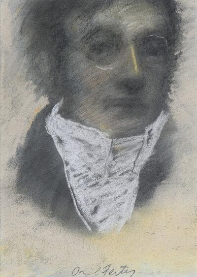 David Fertig, 'Louis Boilly', 2018