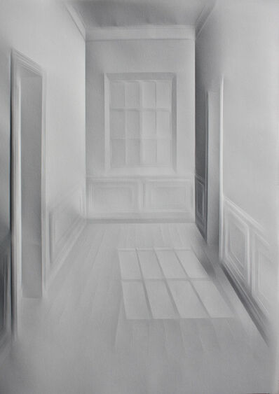 Simon Schubert, 'Untitled (Light in Hall 4)', 2015